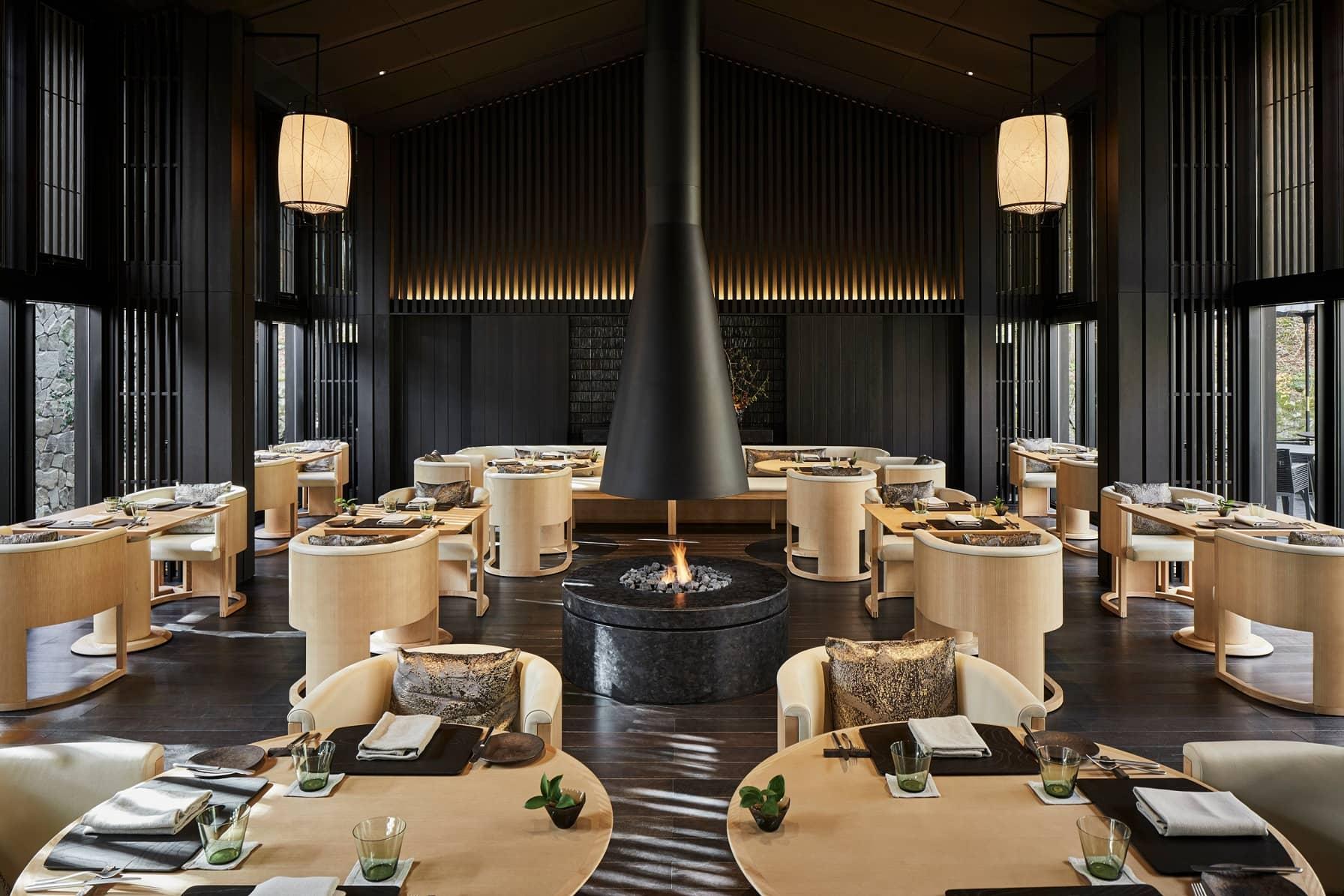 Aman Kyoto Hotel